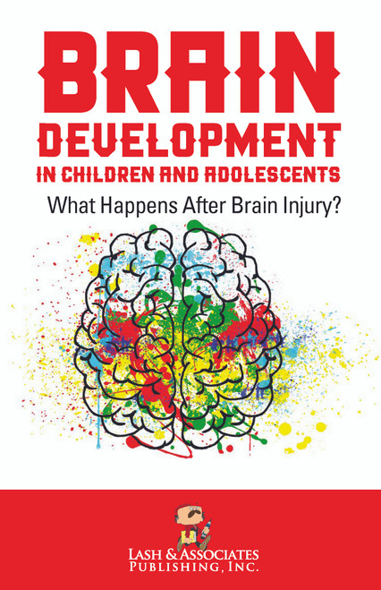brain development in children and adolescents