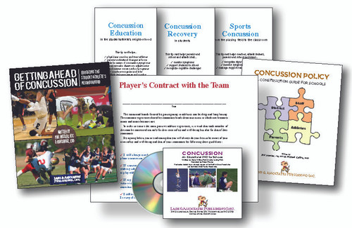 Sports Concussion Tool Kit