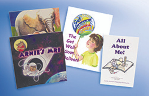 Children's Storybook Tool Kit on Brain Injury & Concussion
