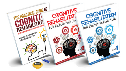 Cognitive Rehabilitation Triple Play