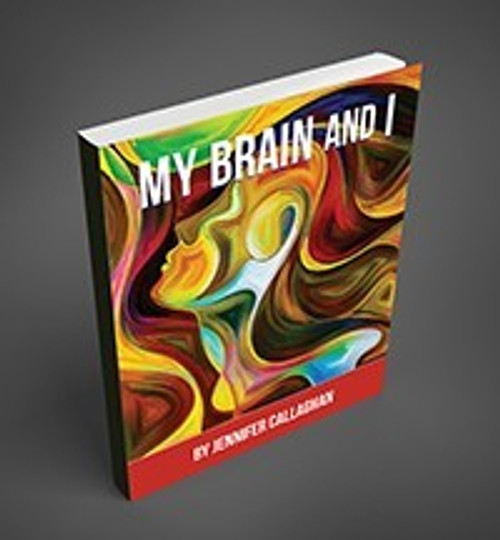 My Brain and I - eBook