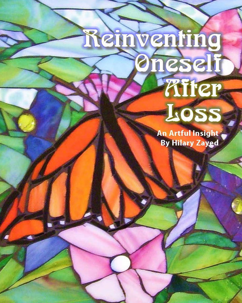 Reinventing Oneself After Loss - eBook