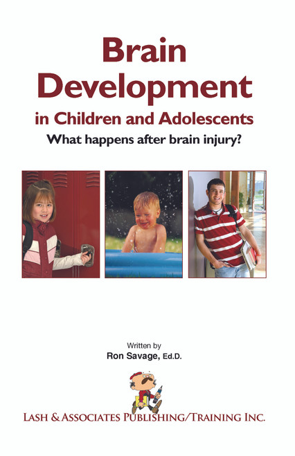 Brain Development in Children and Adolescents - eBook