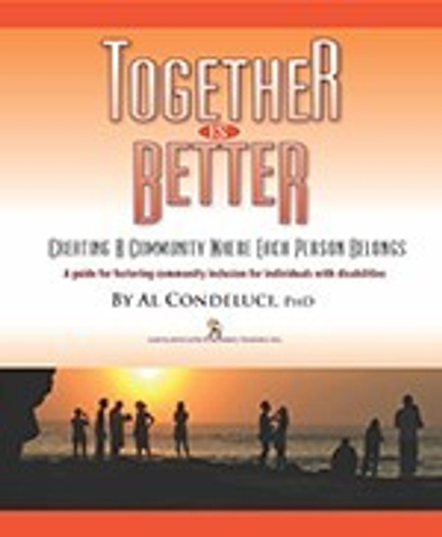Together is Better - eBook