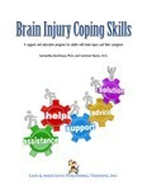 Brain Injury Coping Skills - eBook