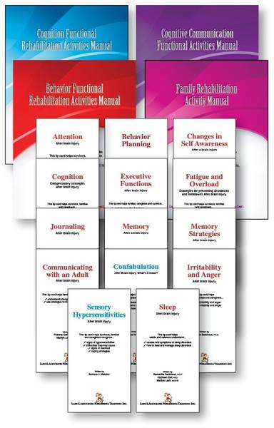 Cognition & Behavior Tool Kit
