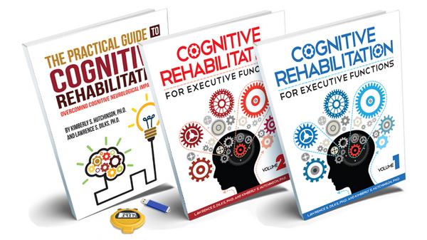 Cognitive Rehabilitation Triple Play
