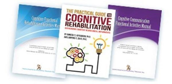 Cognitive Rehabilitation Tool Kit