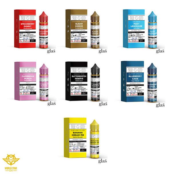 Glas Basix Series Wholesale