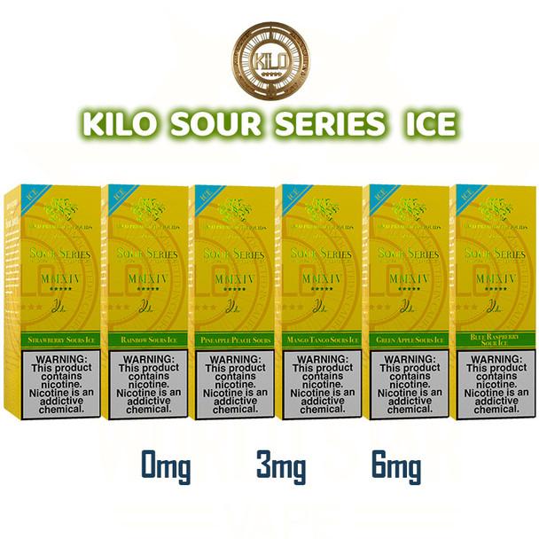 Kilo Sour Series Ice Wholesale all flavors