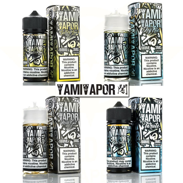 Yami Vapor Wholesale