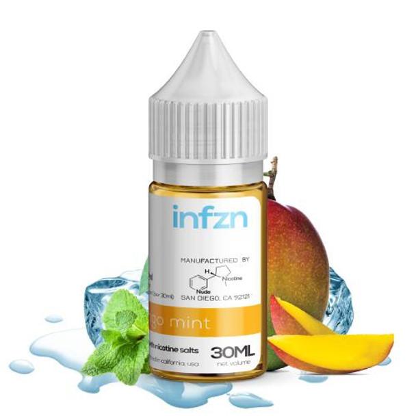Infzn Nicotine Salt 30ml Wholesale