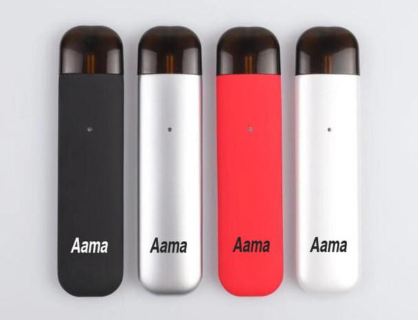 Aama GPod Kit - Disposable pod