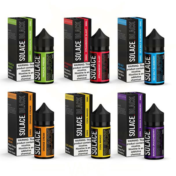 Solace Black Series Wholesale