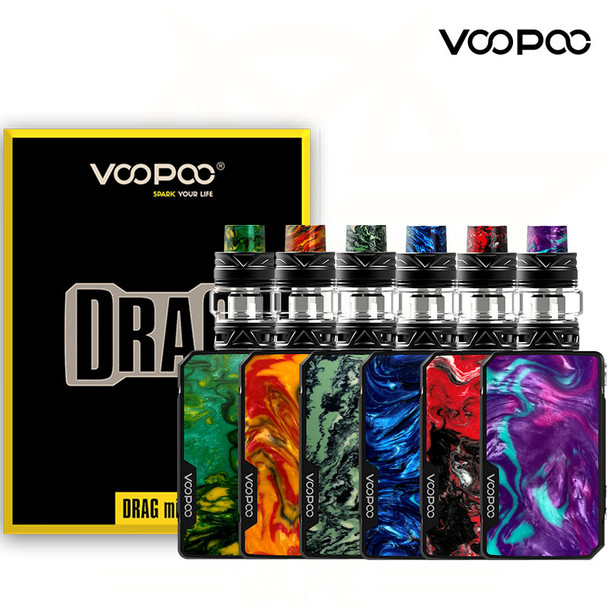 VOPOO Drag Mini Wholesale All Colors