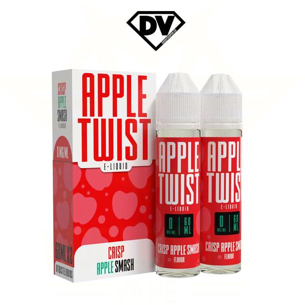 Crisp Apple Twist - Apple Twist