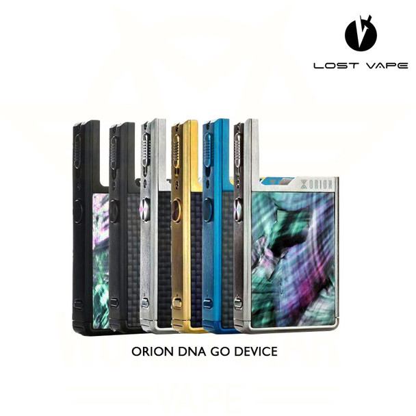Orion DNA Pod Mod - DNA Go Device Wholesale