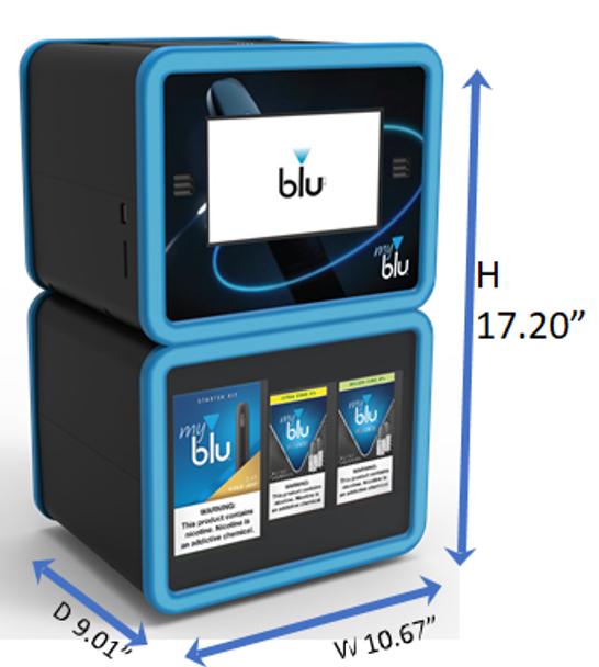 Big Blu INTENSE Bundle By myblu™ (Big blu Bundle INTENSE)