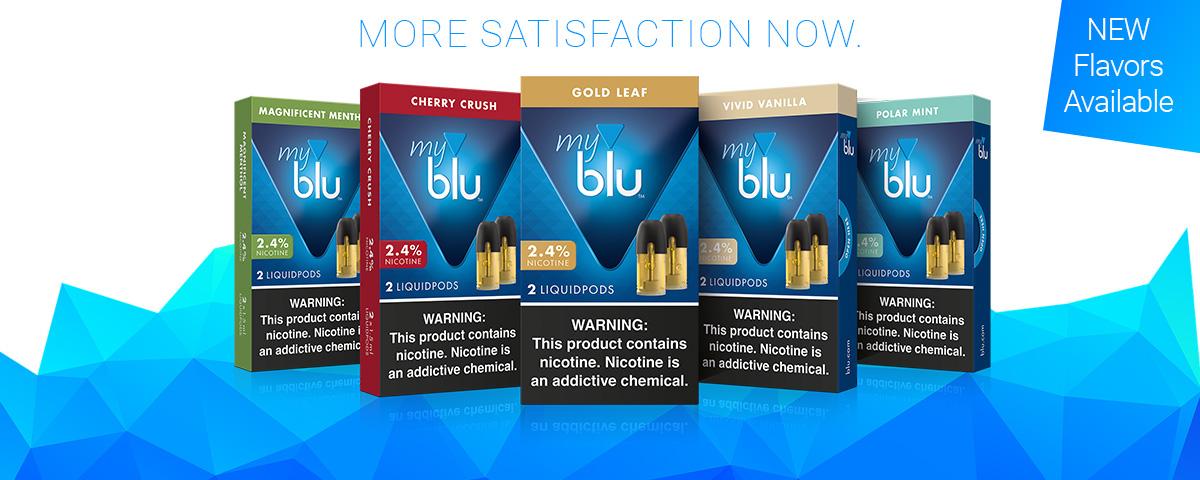 Blu Ecig Wholesale