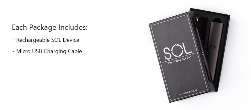 Sol Package