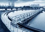 When water utilities need compliance management, Benchmax beckons