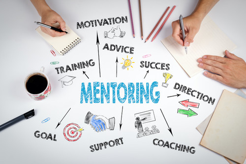 How mentoring shapes young lives and changes outlooks