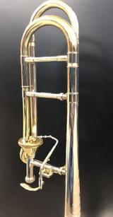 Tenor Axial conversion by David Smalley Colorado Hornworks