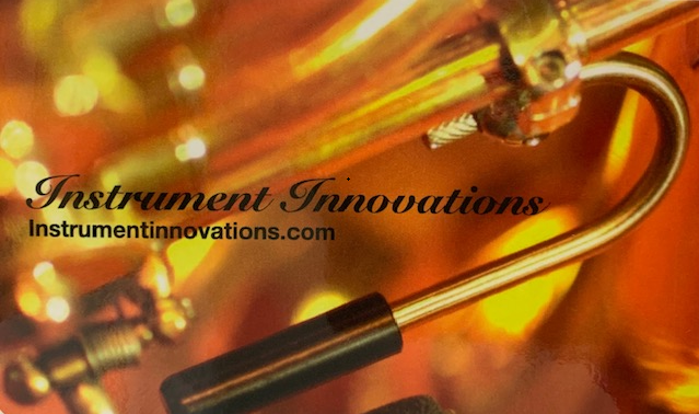 Instrument Innovations