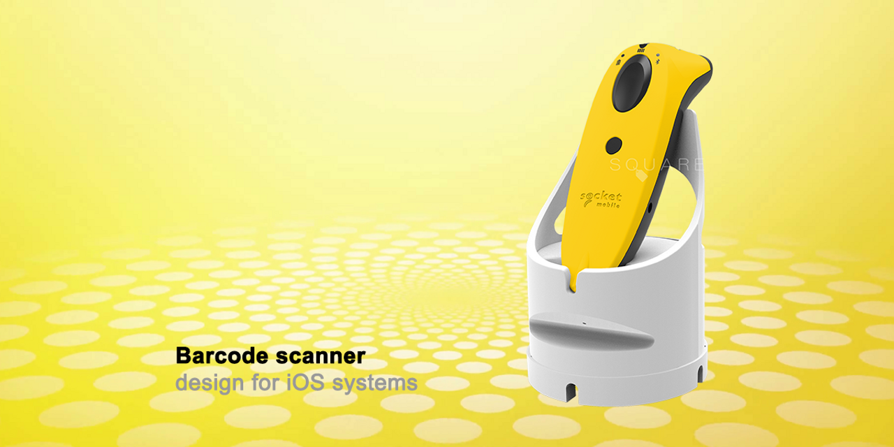 Barcode scanner and barcode scanning solutions