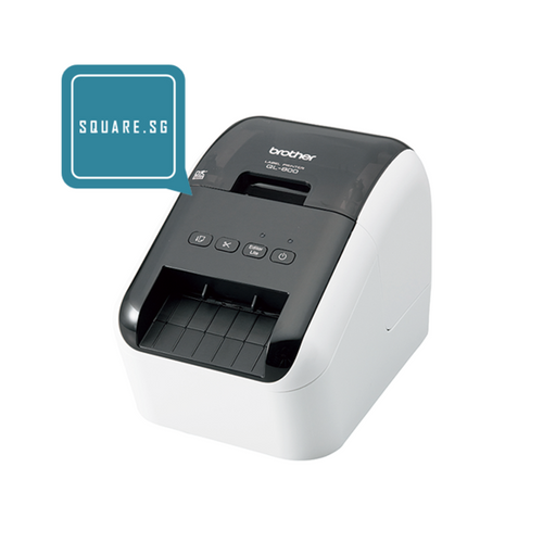 Brother QL-800 USB Professional Label Printer