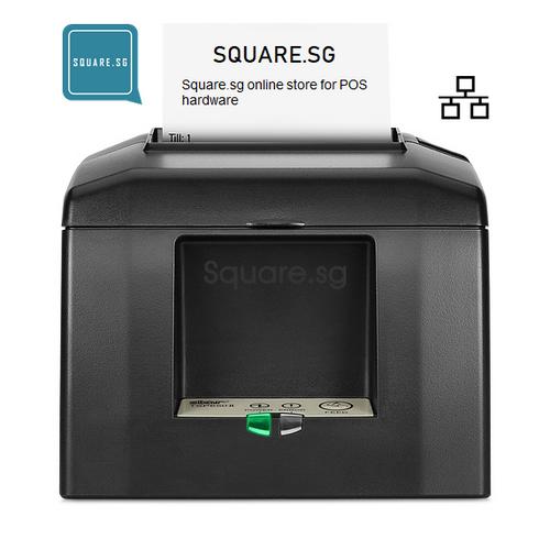 "Star Micronics, TSP650, Ethernet, 3"" Thermal receipt printer, Square.sg"