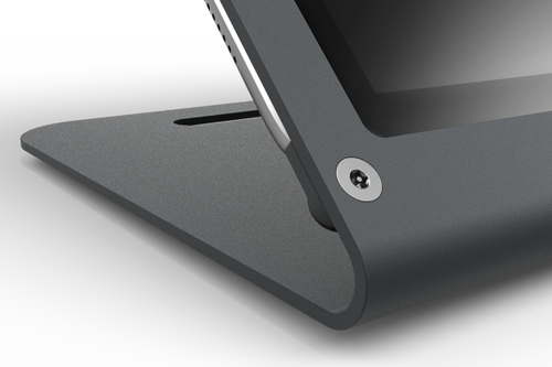 Heckler Design Windfall Stand for iPad Pro 12.9-inch (1st & 2nd Gen)