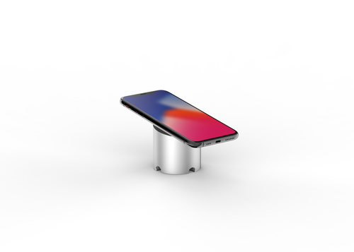 Secure iPhone Stand