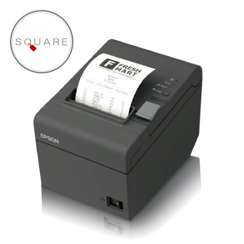 Receipt Printer for POS system Singapore. EPSON TM-T82.