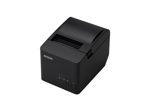 Epson TM-T81iii Thermal POS Receipt Printer (Ethernet)