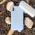 M Lock iPhone X Case - Polar
