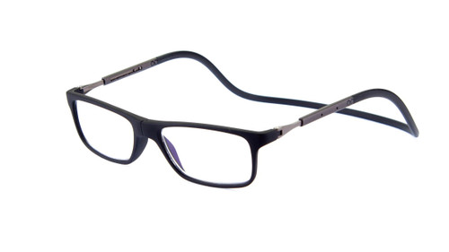 Slastik, Black, Ready Reading Glasses, Made In Spain
