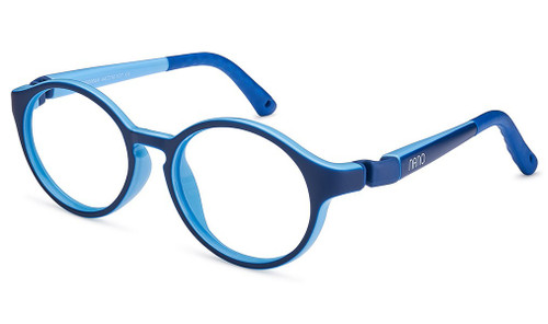 Rx´able frame for kids Breakout Model Nano Vista