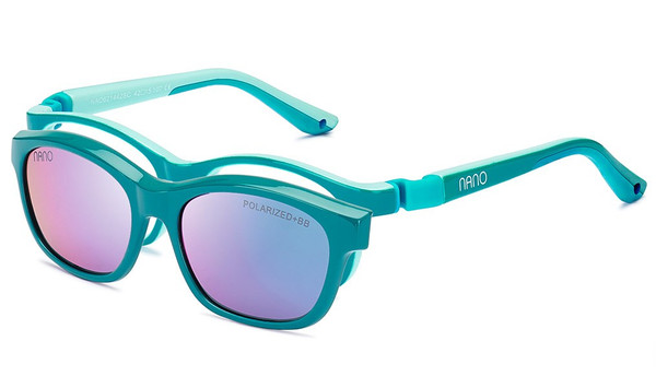 Rx´able sunglass for kids Model Camper Nano Vista