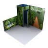 10 Ft. Booth B with Storage