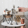 Salt and Pepper Stand - Fork©