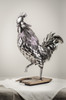 Life size Rooster