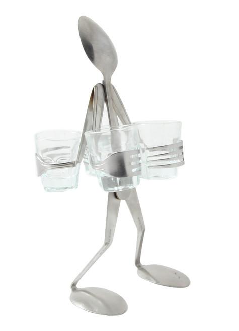 Quad Shot - Spoon- Retail©