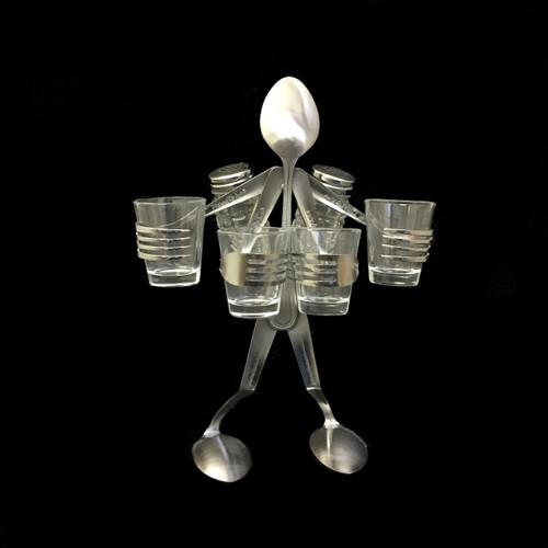 Tequila Party-Spoon- Retail©