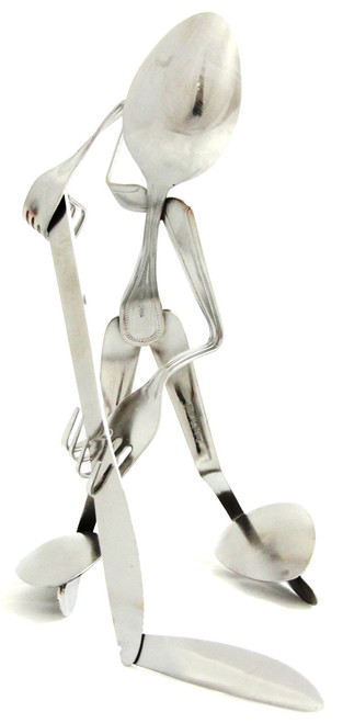Hockey Player - Spoon- Retail©