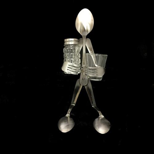 Tequila Kit - Spoon©