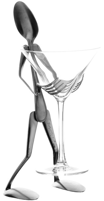 Glass Stand - Spoon©