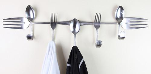 Coat Rack- Fork©