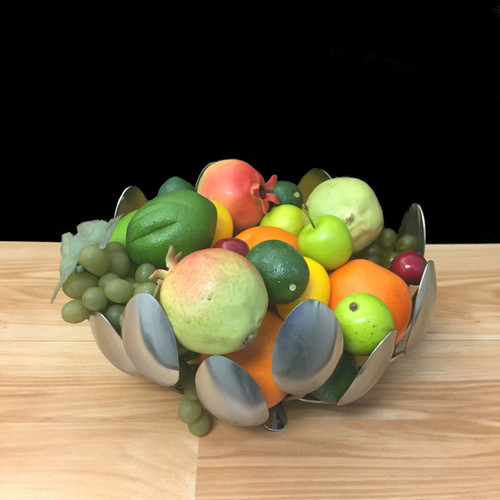 Fruit Bowl - Round©