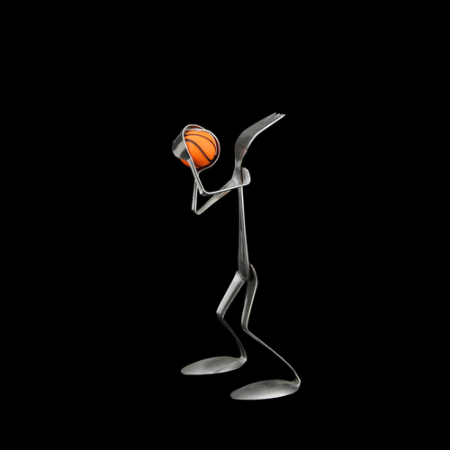 Basketball Player ©